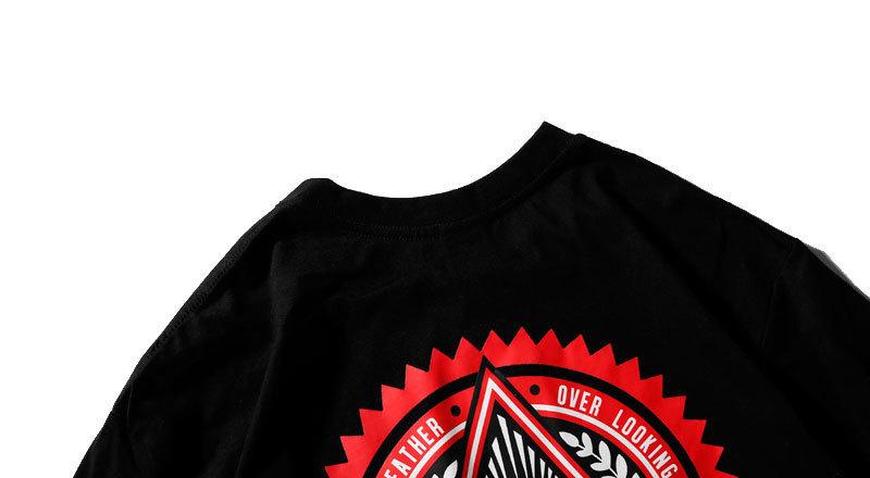 Geometry Triangle T Shirts 6