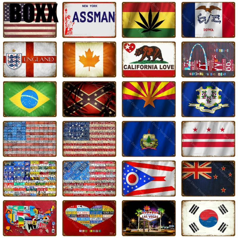 Afrique du sud africain drapeau pays état national nouveauté aimant de réfrigérateur