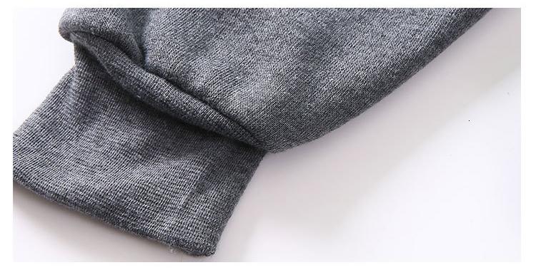 Thermal Underwear For Men Plus Size Thermal Underwear Set Winter Long Johns Men Warm Thermal Underwear Set Thermo Kleding 26