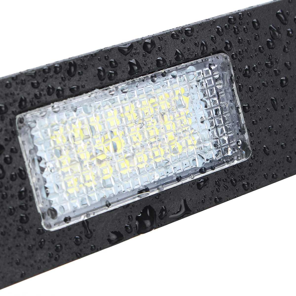 12V LED-Lizenz Kennzeichenleuchte Kein Fehler für BMW 1 Series 6 Series Z Series E81 E87 E63 E64 E85 E89 MINI