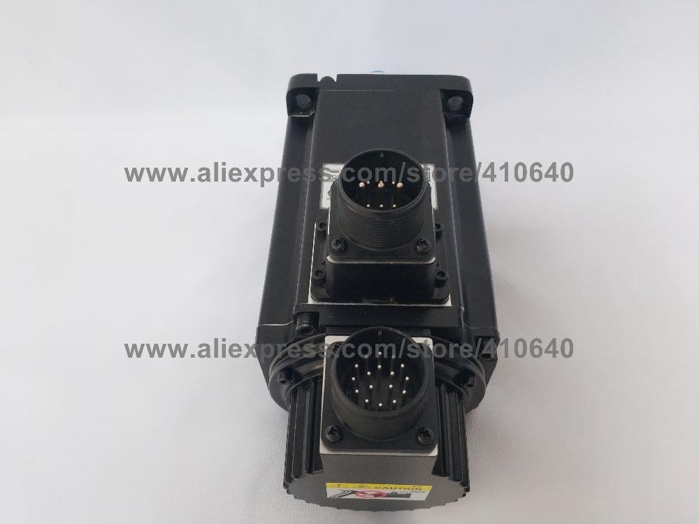 Delta 2KW Servo Motor ECMA-C21020RS (15)