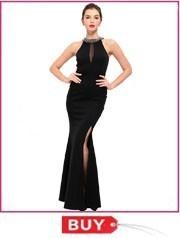 IDress-Plus-Size-Runway-Design-2017-Women-Evening-Party-Dress-Sexy-Halter-Sequin-Women-Split-Mermaid