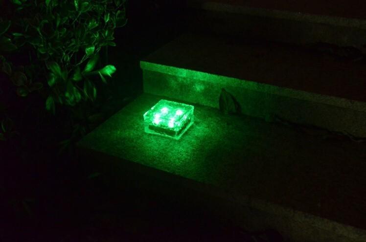 brick solar light-11