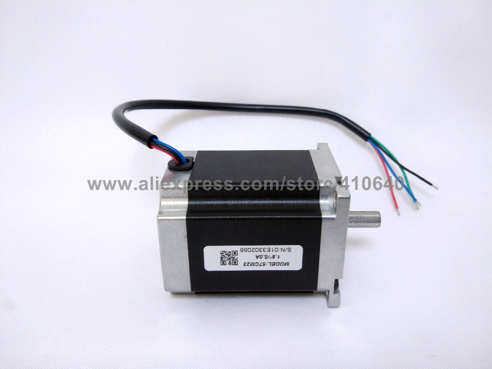 Leadshine Stepper Motor 57CM23 (5)