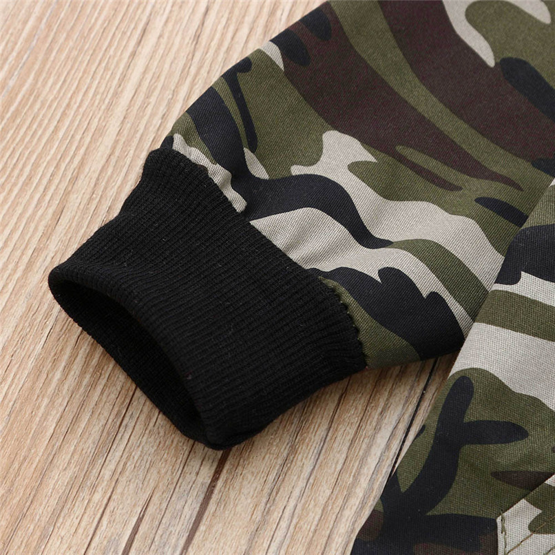 Winter Coat For Kids Toddler Kids Baby Boy Camouflage Long Sleeve Dinosaur Hooded Windproof Tops Coat Clothes Kids Clothes O10#F (9)