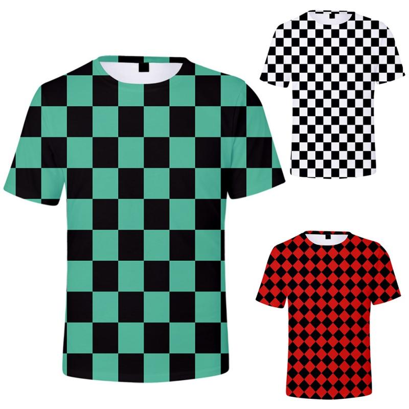Papavero Stampa Digitale Manica Lunga T-Shirt Bianca