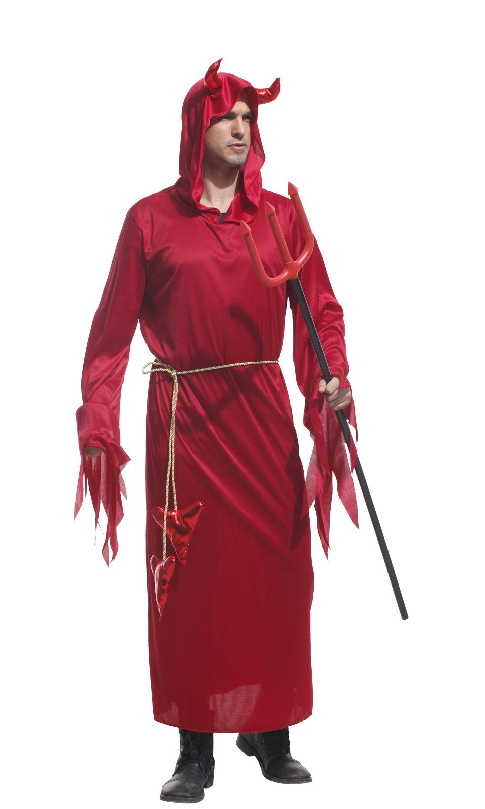 red devil kostüm ideen
