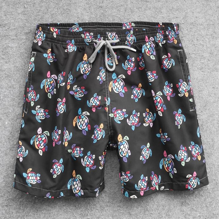 Gail Jonson Male Trunk Beach Shorts Men L-8Xl Plus Size Boardshorts Quick Drying Solid Surf Shorts Sports Trunks