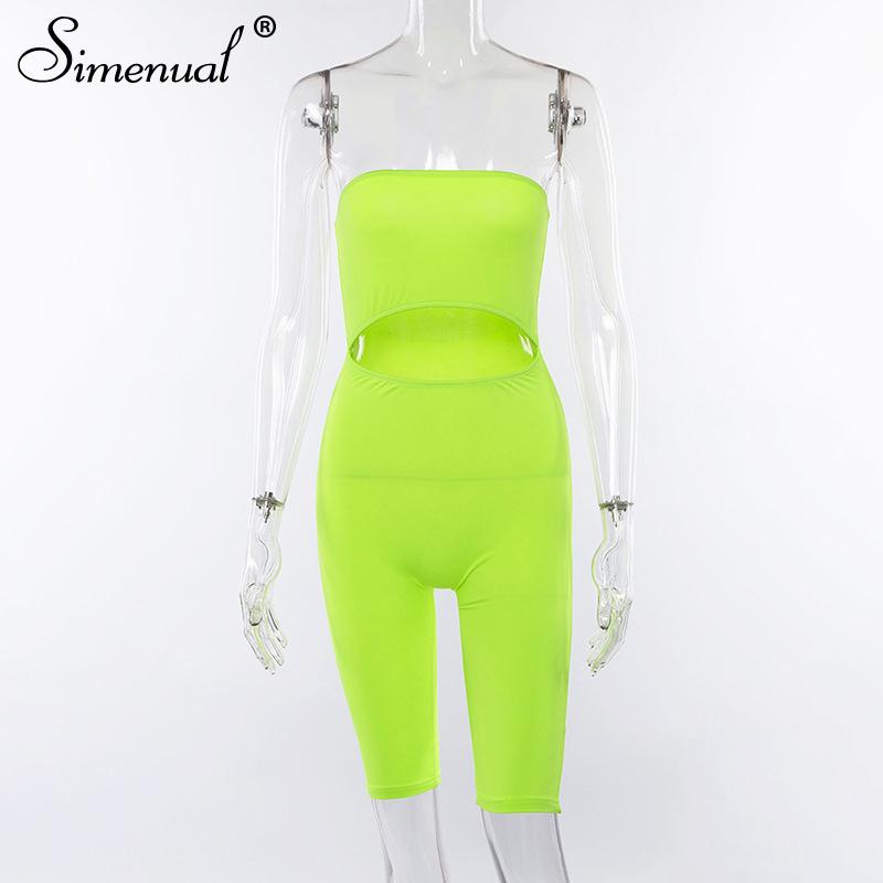 neon color biker shorts jumpers bodysuits women crop tops leggings push up bodybuilding (6)