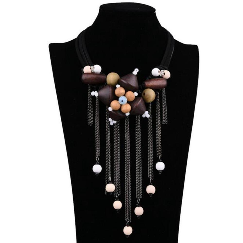 fashion choker necklace (6)