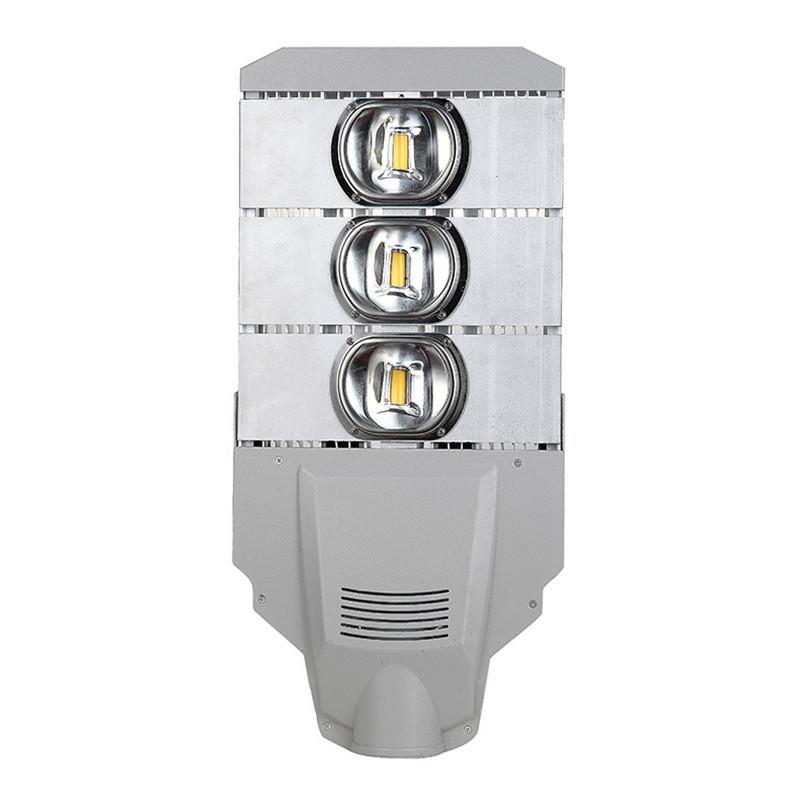 Adj Mount 300 Watt LED Shoe box Parking Lot Lights- UL DLC  5000K Slip fit