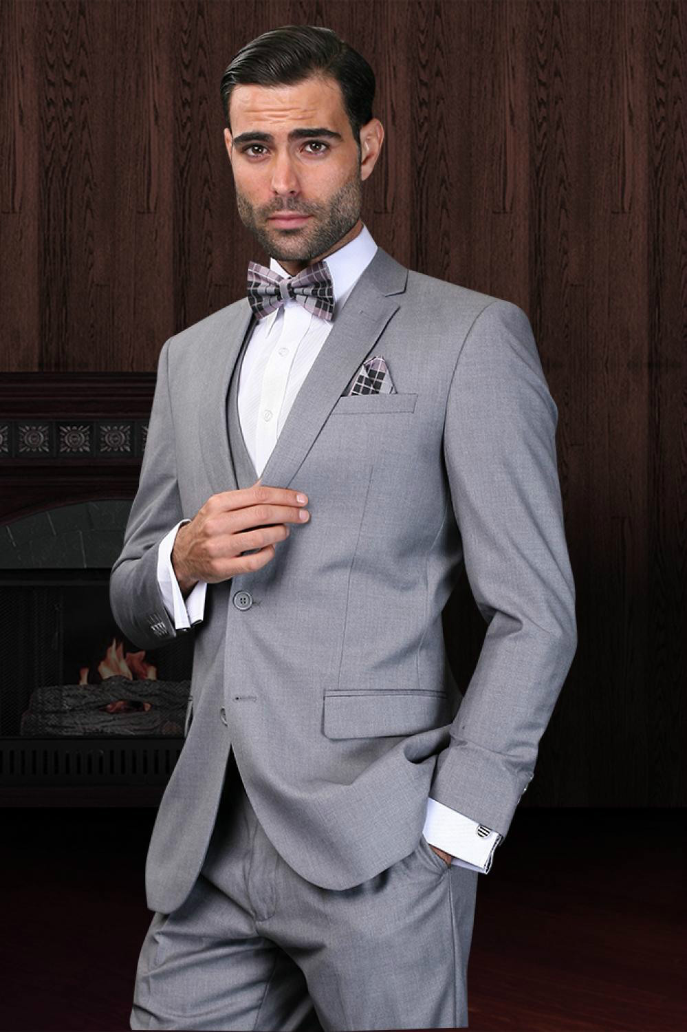 2016-Italian-light-grey-man-suit-jacket-formal-suit-wedding-dress-is-the-most-suitable-for