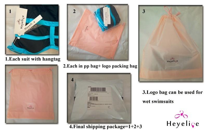 heyelice packing details