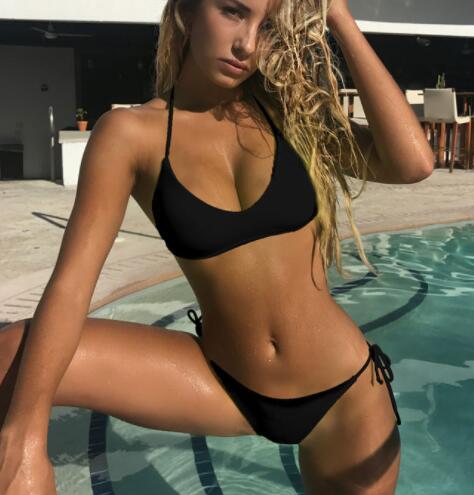 Сексуальные Горячие Пляжные Девочки Бикини Онлайн | Сексуальные ...