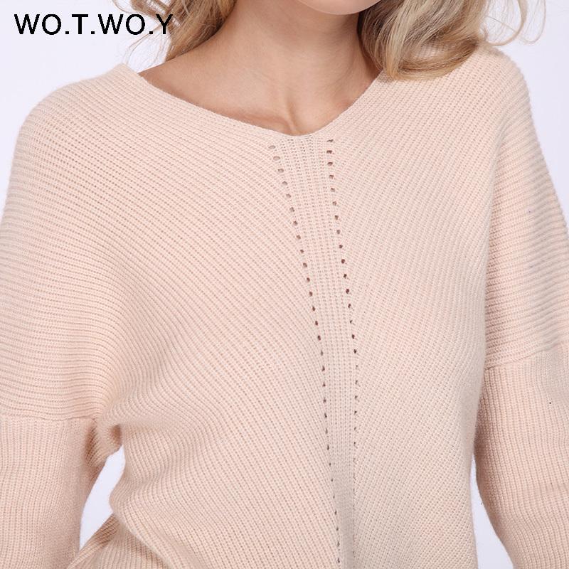 Basic Cashmere Sweater Women