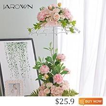 JAROWN-New-Wrought-Iron-Wedding-Decor-Umbrella-Flower-Ware-Creative-DIY-Flower-Arrangement-Props-Home-Decoration