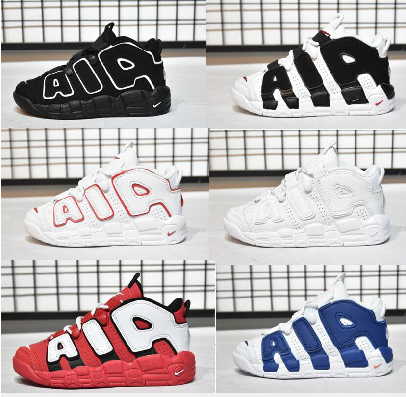 Air More Uptempo 2020 on Sale at DHgate