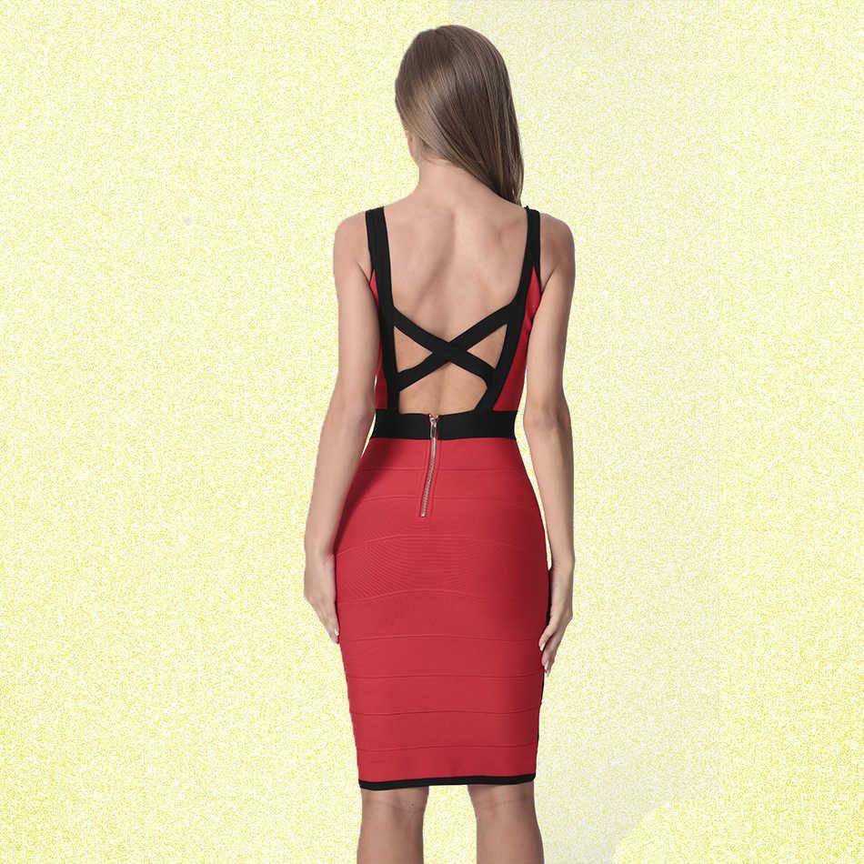 red dress03