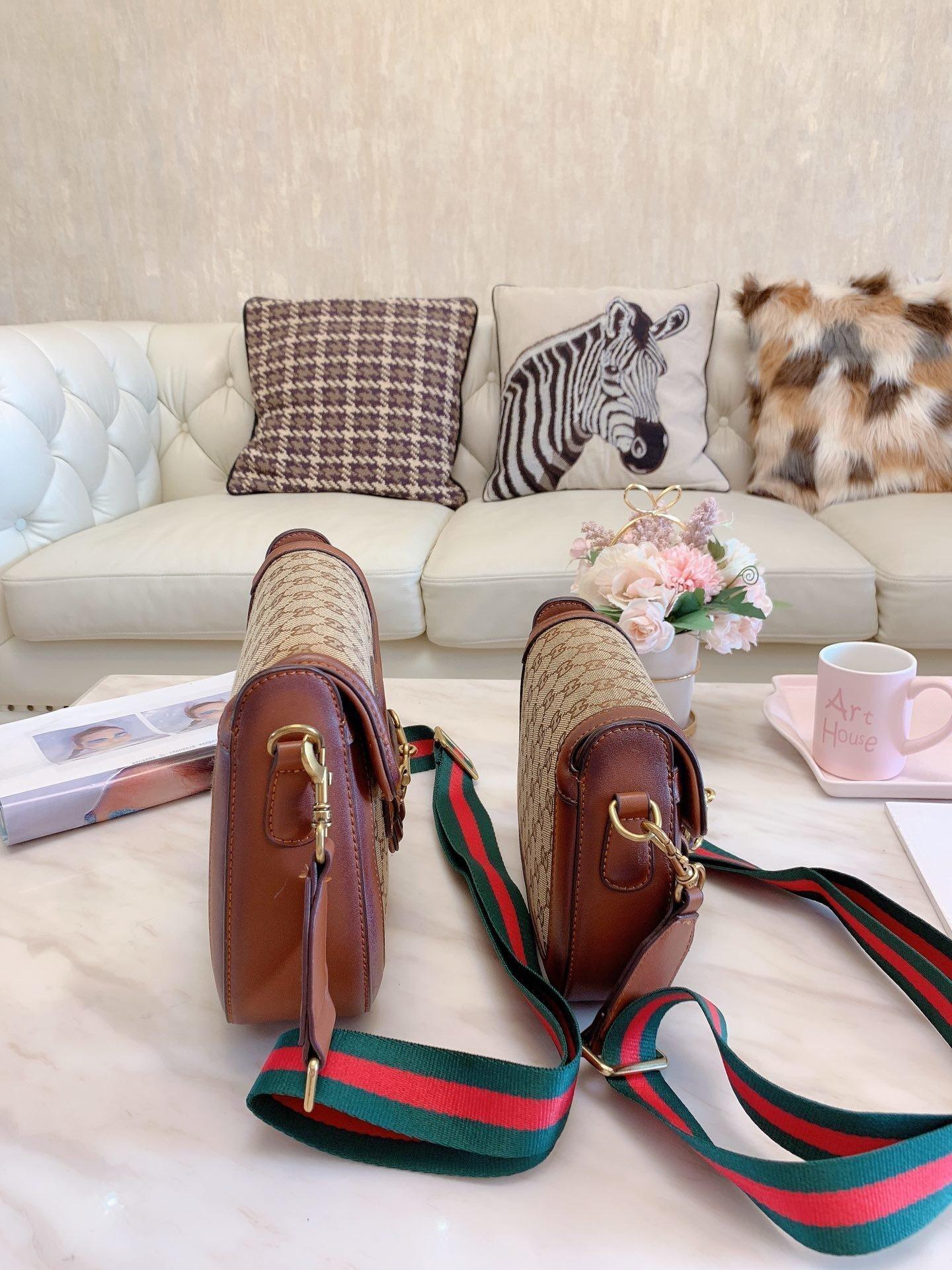 Hombro Bolsa de Nueva Moda Pequeño Plaza Crossbody bolso para mujer del paquete 12151