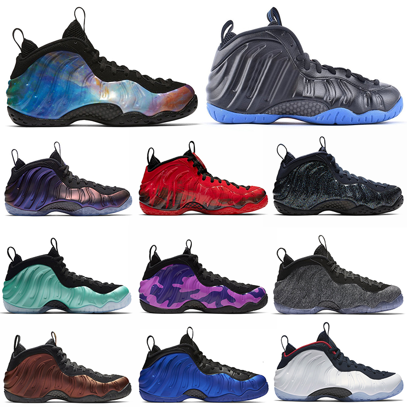 Nike Air Foamposite One Fighter JetKicksOnFire.com