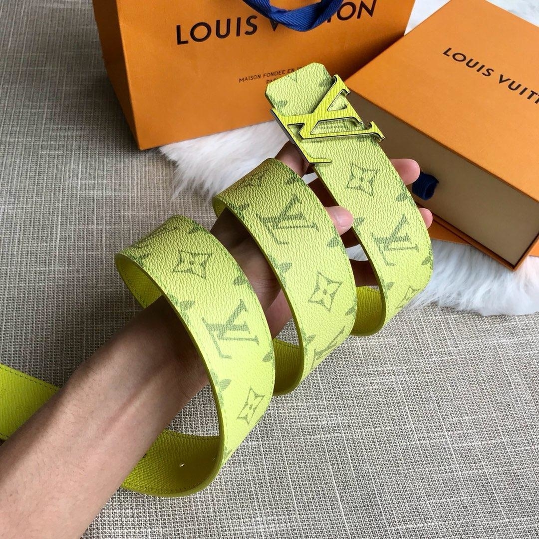 Высокое качество бизнес женские пояса импорт действительно кожаный ремень моды Металл мужские ремни ремни бесплатная доставка 145-56