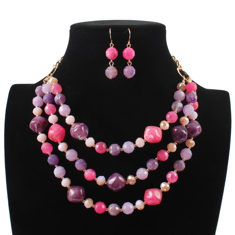 fashion women jewelry sets (11)
