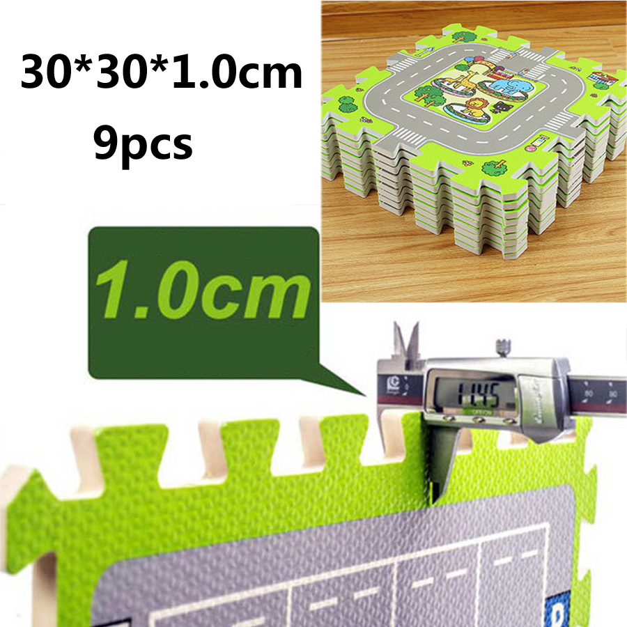 Foam Carpet Puzzle(2)