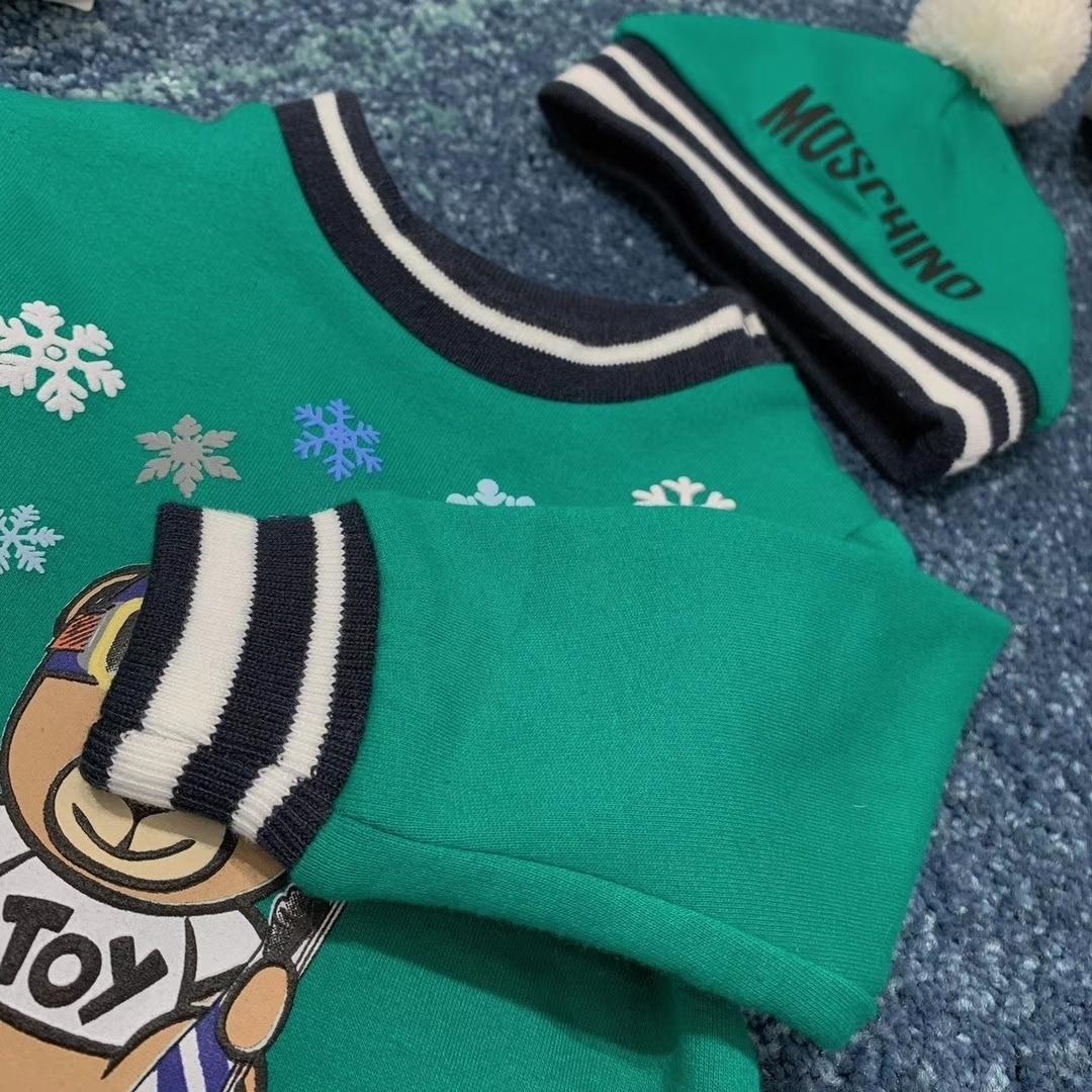 Новые девушки Новорожденные комбинезон Детская одежда костюм хлопка одежды младенца приданое 121010