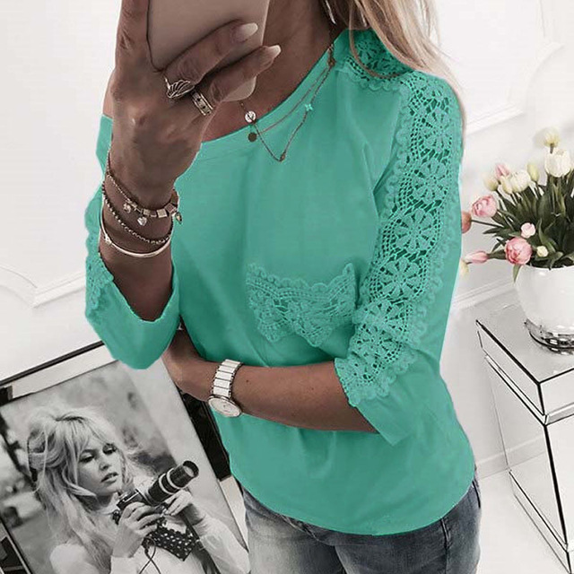 2018-Women-Lace-Pocket-T-shirt-Spring-Hollow-Out-Plus-Size-Female-Top-Autumn-Sexy-Slim.jpg_640x640 (1)