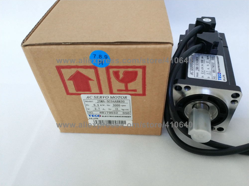 Servo Motor JSMA-SC04ABK00 (16)