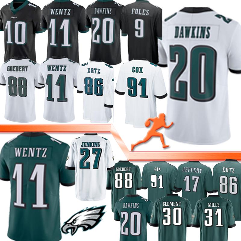 Discount Philadelphia Eagles Jerseys