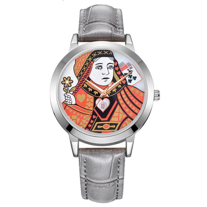 2019 Fashion Designer Jewelry Top Quality European Designer Eternity Casual Watch Jewelry Sets Trendy Party Retro Womens Watch For Women