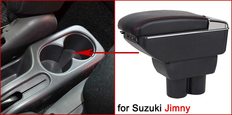 Suzuki Jimny 790