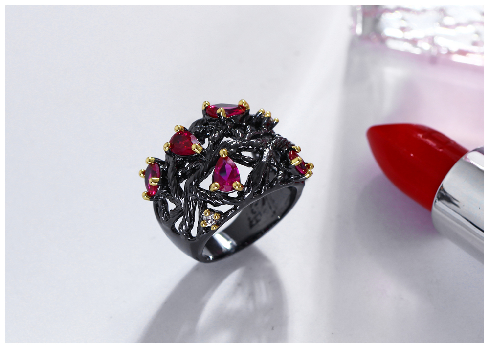 red anel anillos 02
