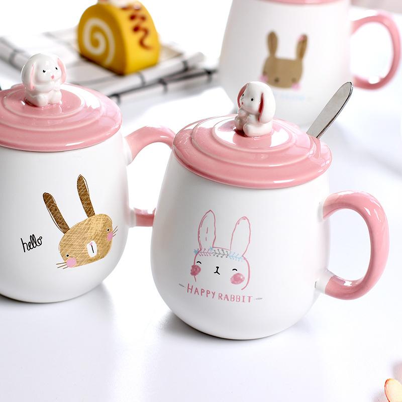 Rabbit Mug1