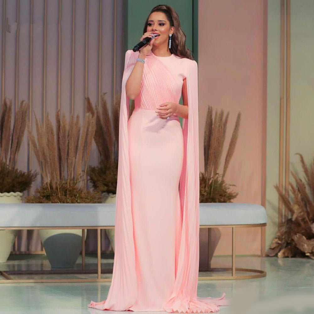 Chiffon Abendkleider Pink Online Shopping  Buy Chiffon