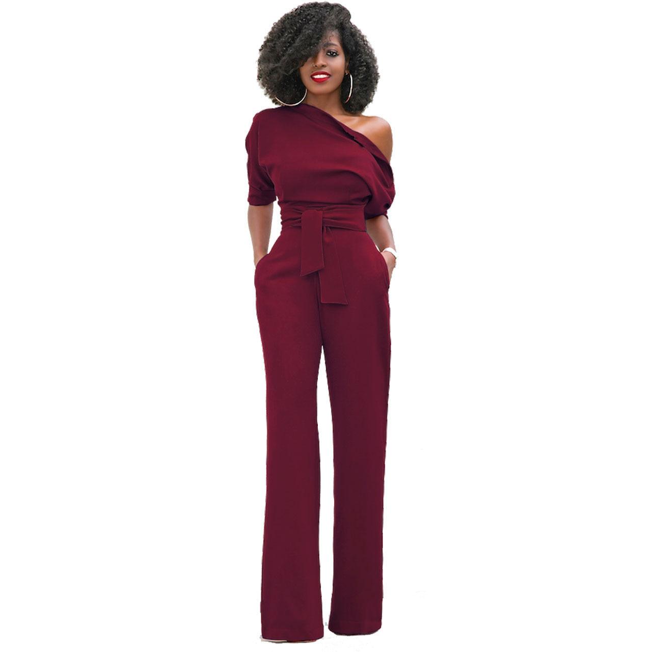 overalls for women elegant ladies