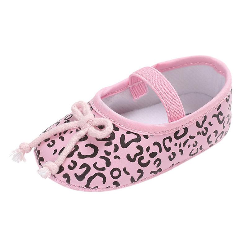 Toddler Cute Girl Flower Soft Newborn Anti-slip Baby Shoes First Walker A84L072 (1)