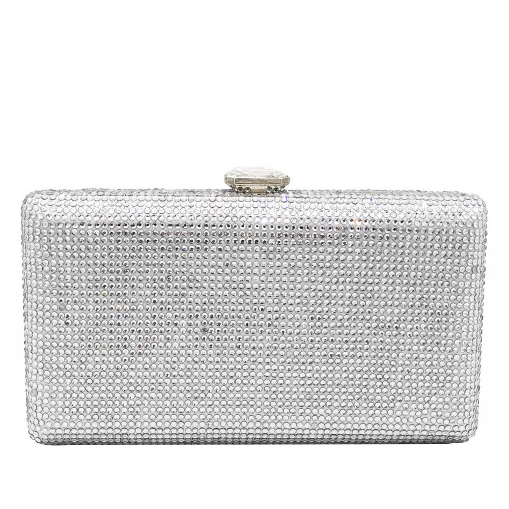 Crystal Evening Clutch Bags (47)