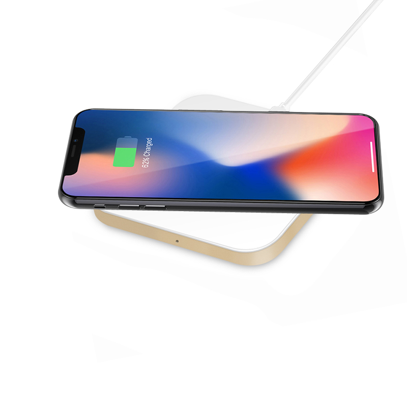 For Xiaomi Redmi 6 Pro 6A 6pro Charger Qi Wireless Chargers Charging Pad Dock + Android Receiver + Case Mobile Phone Accessory (13)