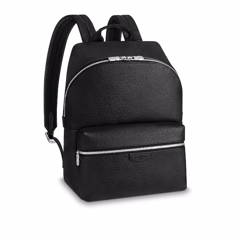 /  men's bag new TaIEa leather Apollo backpack computer travel backpack M33450