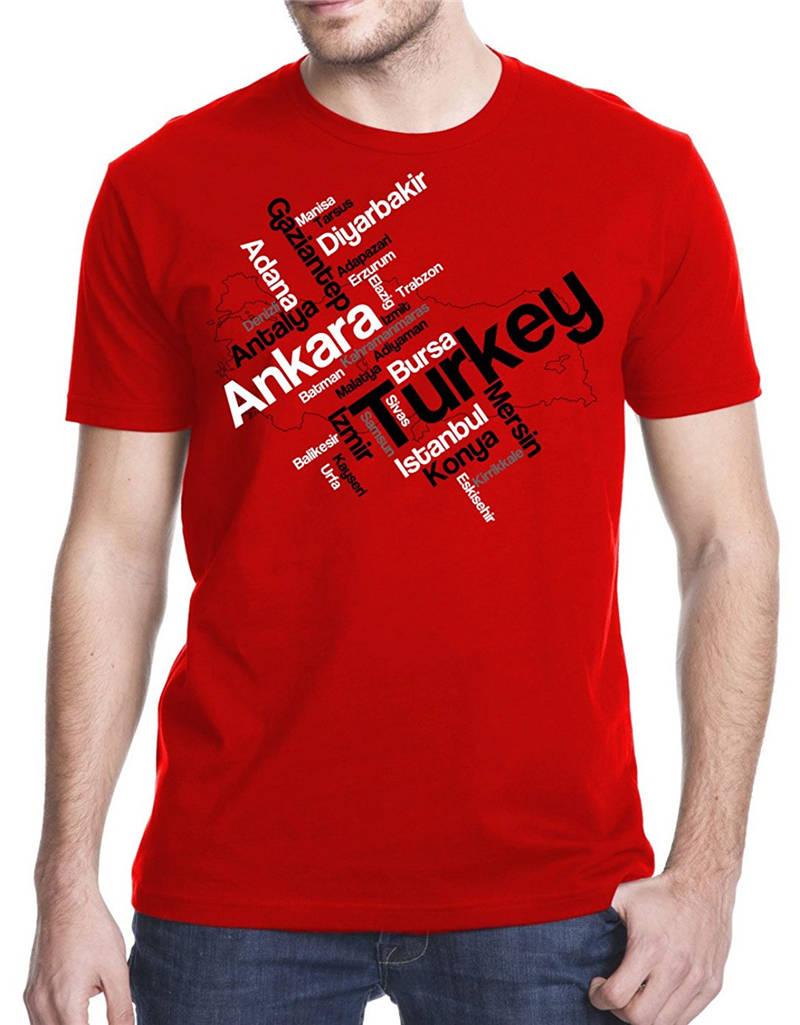 Adana Vintage City Adult Cotton Long Sleeve T-shirt