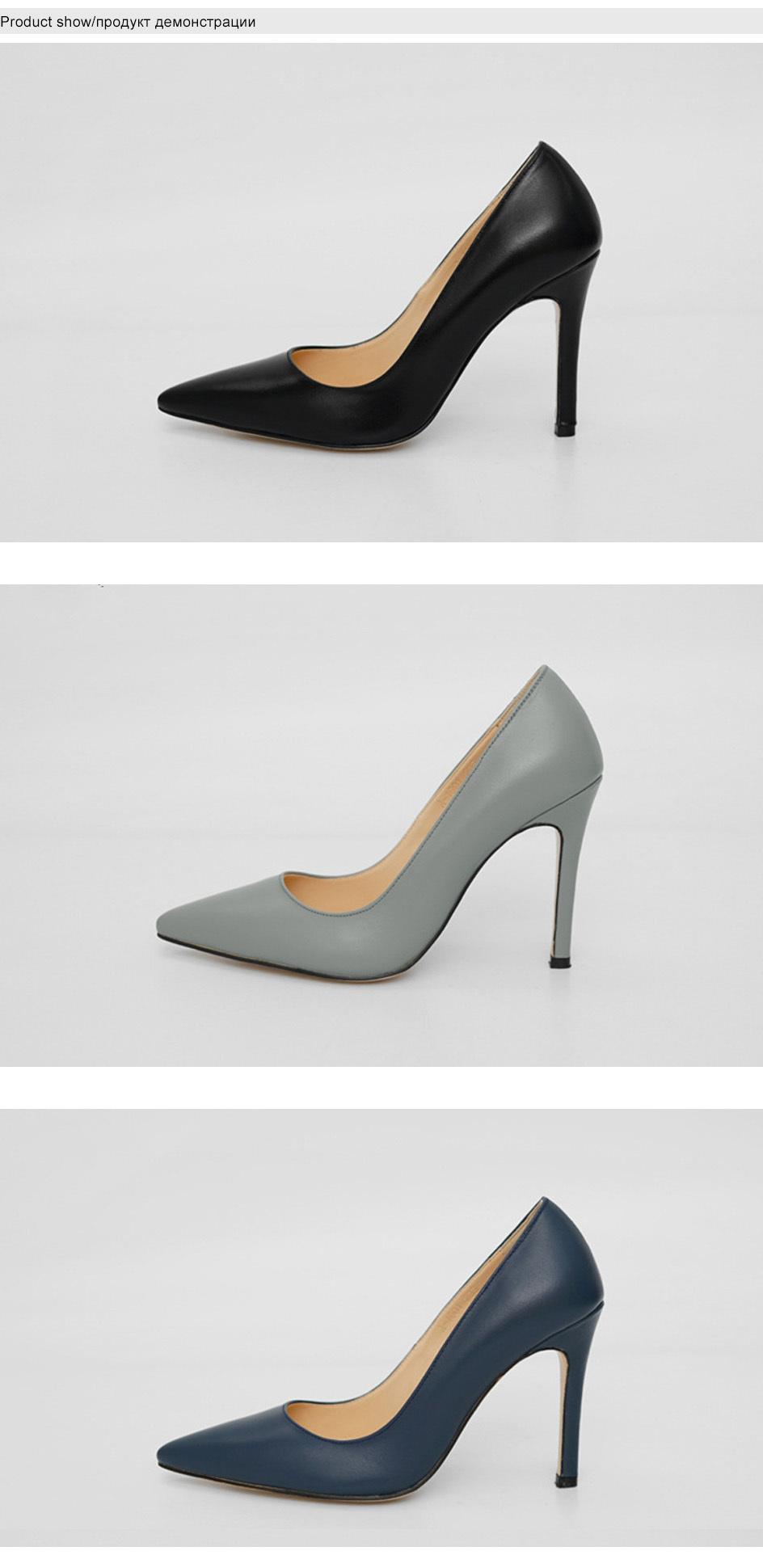 women high heels 3