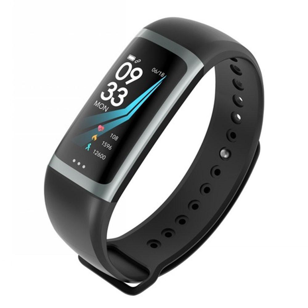 smart watch wristband health heart rate xiaomi mi band 3 (27)