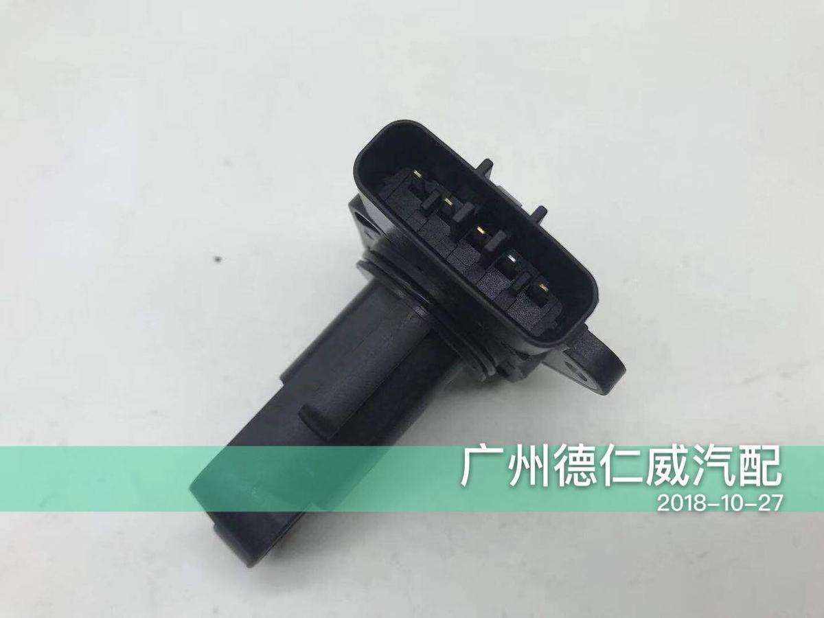 Suzuki marteaux Jim bouddhiste religieuse Amagatarai Speed Wing Mesure spéciale du débit d'air 197400-2230 Entrée Calorimètre de débit d'air