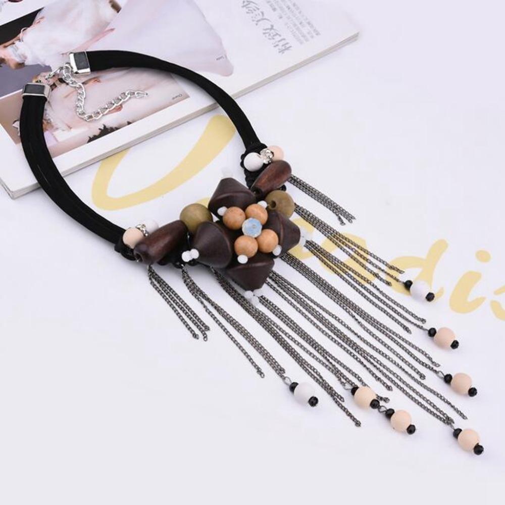 fashion choker necklace (4)