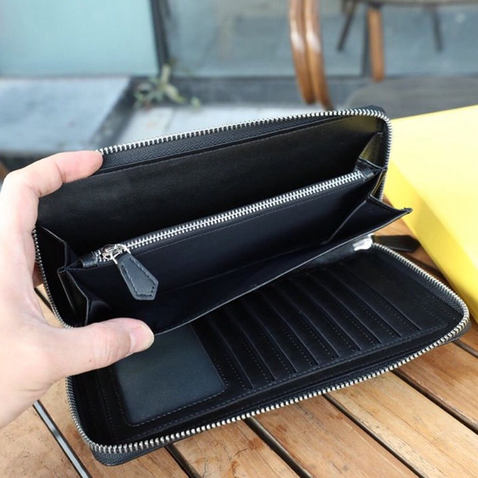 fashion high capacity women wallets lady long clutch wallet female leather flip up card holder purse 9012