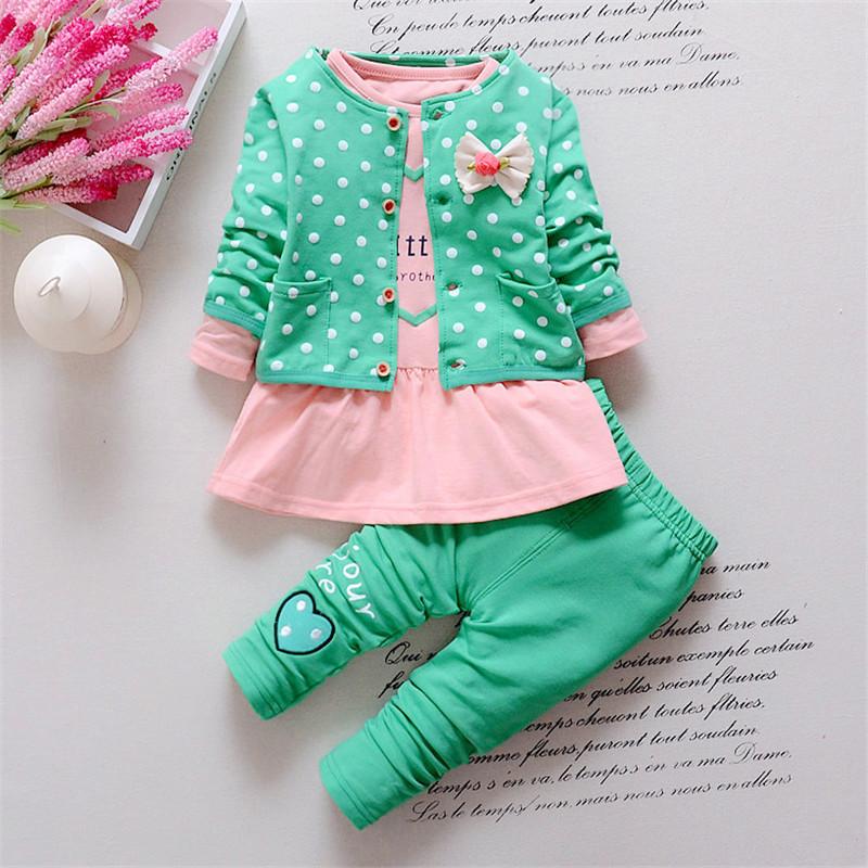 baby grils clothes sets (2)