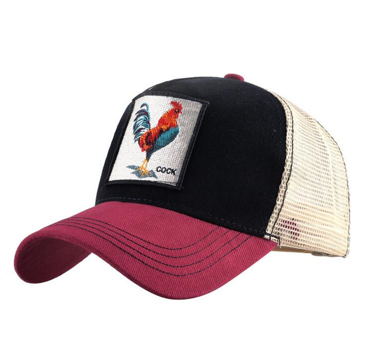 Unisex Mrs Winners Chicken and Bisc Logos Hat Adjustable Fitted Dad Baseball Cap Trucker Hat Cowboy Hat