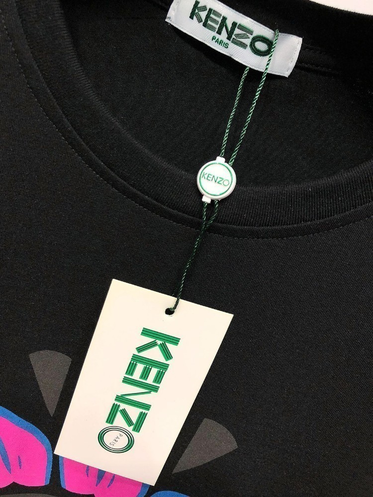 Summer 2019 New Pattern Round Collar Short Sleeve T-shirt Man Clothes Trend Slim Men's Wear Dress t shirts for men tshirts brands 0308
